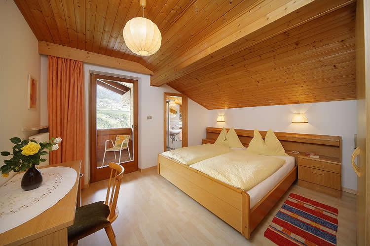 innermelaunhof, dorf tirol, urlaub auf dem bauernhof, ferienwohnung